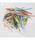Minis stringers multicolores - coe 90