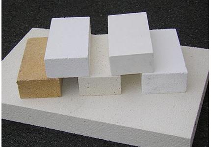 Briques & dalles